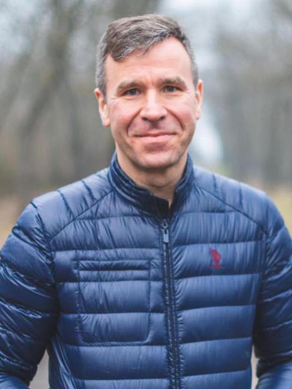 Adrian Buhai