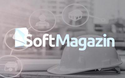 Softmagazin